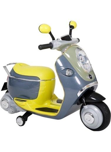 Sunny Baby W388E Akülü Mini Scooter-Sunny Baby